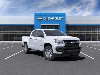 2021 Chevrolet Colorado 2WD Work Truck in Kernersville, NC 27284