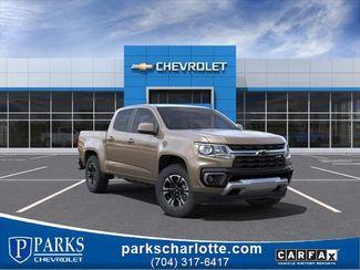 2021 Chevrolet Colorado 2WD Z71 in Kernersville, NC 27284