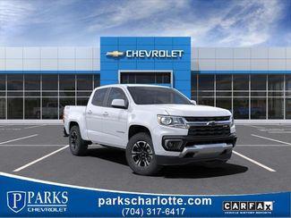2021 Chevrolet Colorado 4WD Z71 in Kernersville, NC 27284