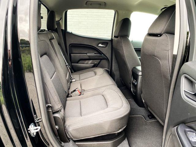 2021 Chevrolet Colorado 4WD LT Madison, NC 16