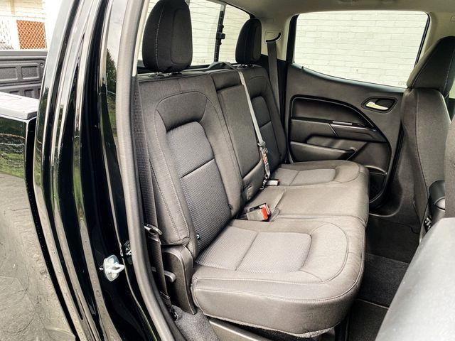 2021 Chevrolet Colorado 4WD LT Madison, NC 17