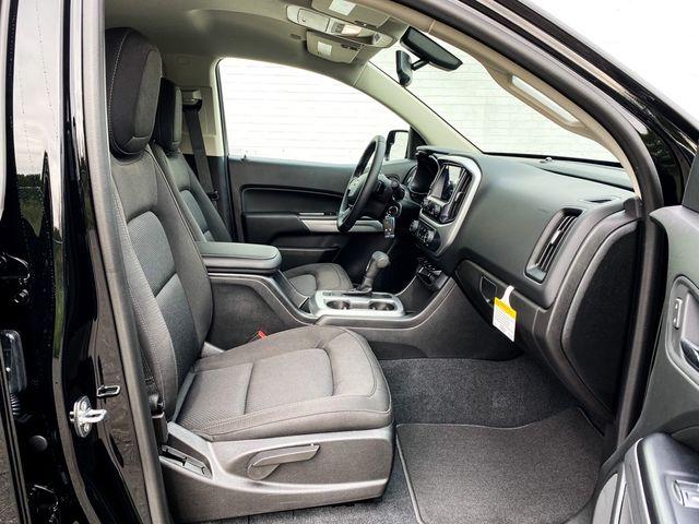 2021 Chevrolet Colorado 4WD LT Madison, NC 18