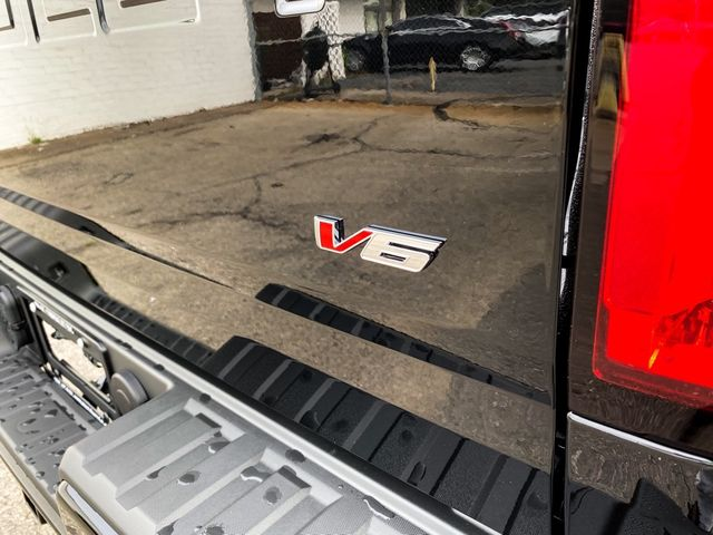 2021 Chevrolet Colorado 4WD LT Madison, NC 19