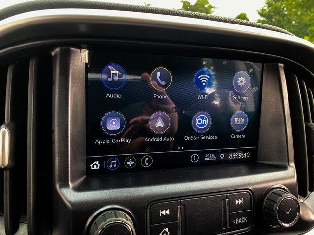 2021 Chevrolet Colorado 4WD LT Madison, NC 21