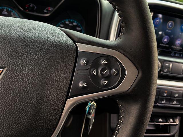 2021 Chevrolet Colorado 4WD LT Madison, NC 22