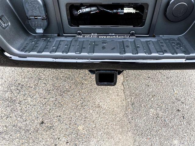 2021 Chevrolet Colorado 4WD LT Madison, NC 25