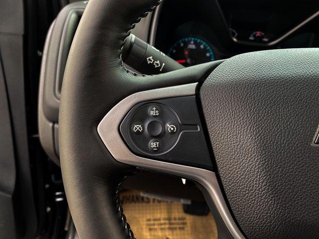 2021 Chevrolet Colorado 4WD LT Madison, NC 29