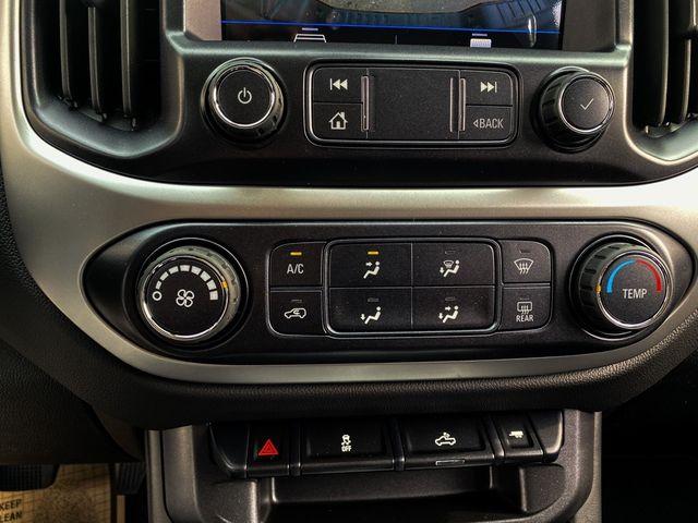 2021 Chevrolet Colorado 4WD LT Madison, NC 30