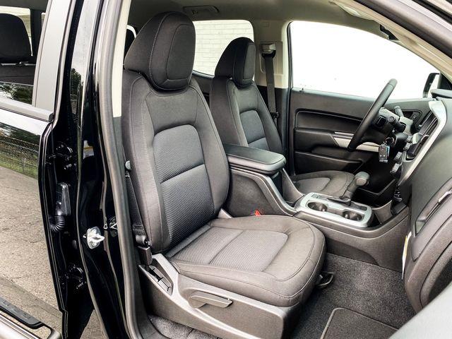 2021 Chevrolet Colorado 4WD LT Madison, NC 32