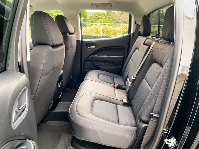 2021 Chevrolet Colorado 4WD LT Madison, NC 35