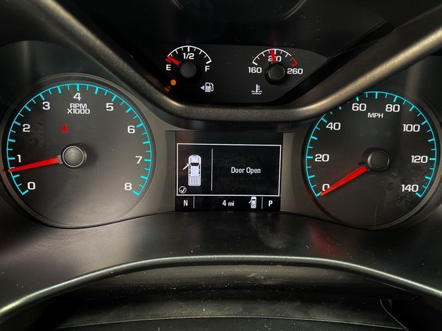 2021 Chevrolet Colorado 4WD LT Madison, NC 38