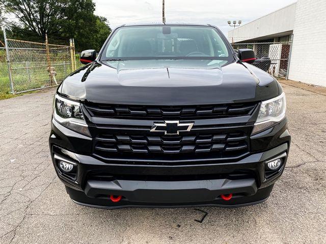 2021 Chevrolet Colorado 4WD LT Madison, NC 6