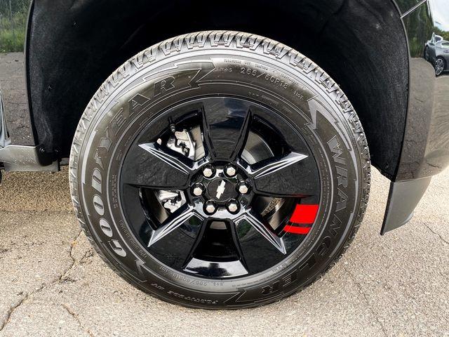 2021 Chevrolet Colorado 4WD LT Madison, NC 8