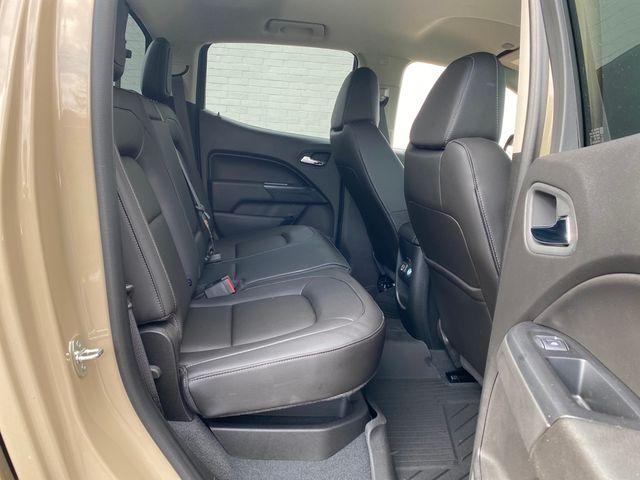 2021 Chevrolet Colorado 4WD ZR2 Madison, NC 10
