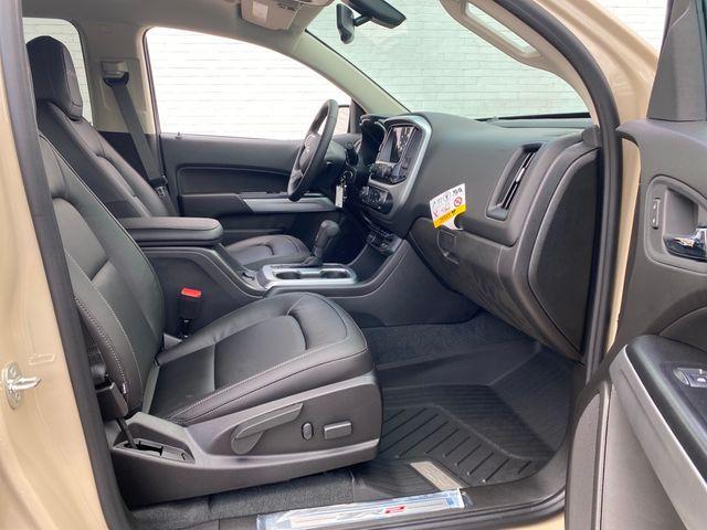 2021 Chevrolet Colorado 4WD ZR2 Madison, NC 12