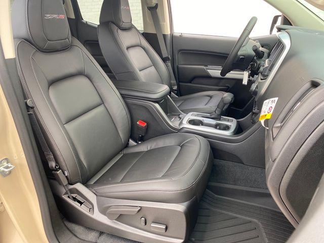 2021 Chevrolet Colorado 4WD ZR2 Madison, NC 13