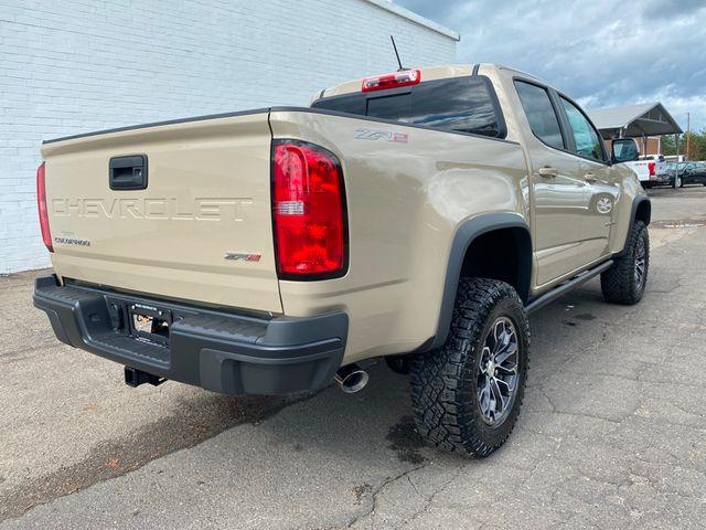 2021 Chevrolet Colorado 4WD ZR2 Madison, NC 1