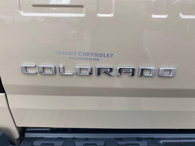2021 Chevrolet Colorado 4WD ZR2 Madison, NC 19