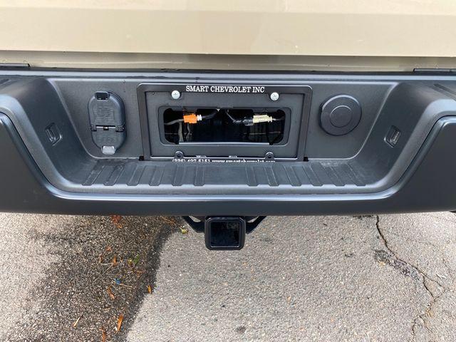 2021 Chevrolet Colorado 4WD ZR2 Madison, NC 21