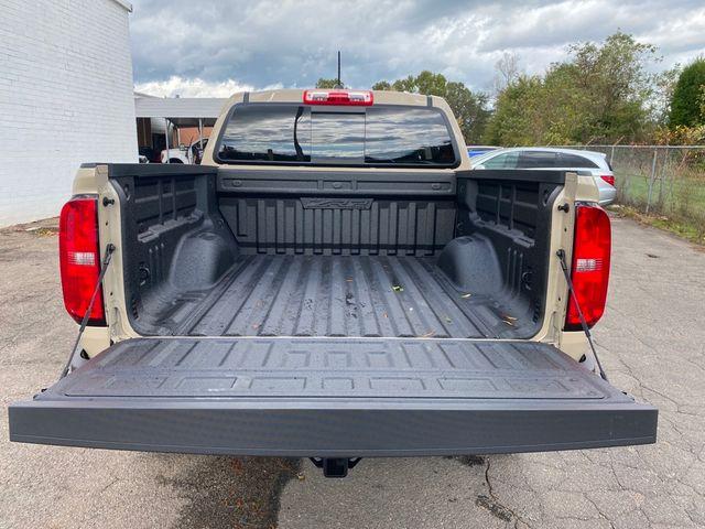 2021 Chevrolet Colorado 4WD ZR2 Madison, NC 22