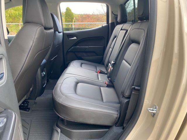 2021 Chevrolet Colorado 4WD ZR2 Madison, NC 23