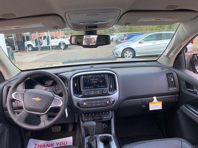 2021 Chevrolet Colorado 4WD ZR2 Madison, NC 25