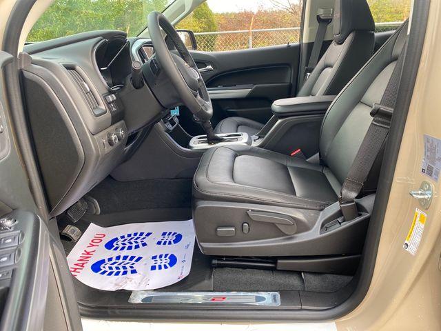2021 Chevrolet Colorado 4WD ZR2 Madison, NC 26