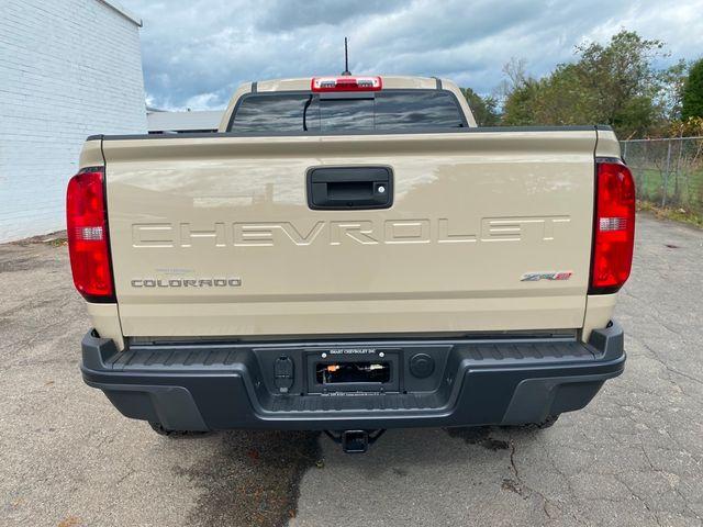 2021 Chevrolet Colorado 4WD ZR2 Madison, NC 2