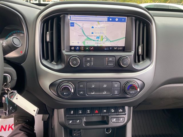 2021 Chevrolet Colorado 4WD ZR2 Madison, NC 36