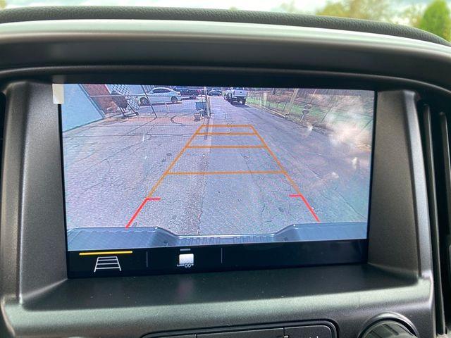 2021 Chevrolet Colorado 4WD ZR2 Madison, NC 38