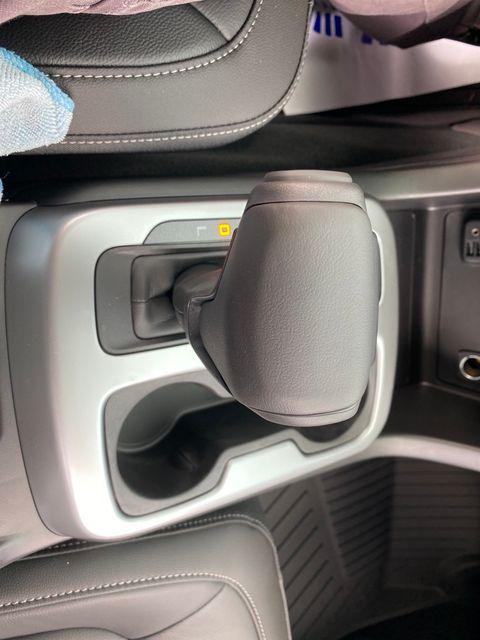 2021 Chevrolet Colorado 4WD ZR2 Madison, NC 39