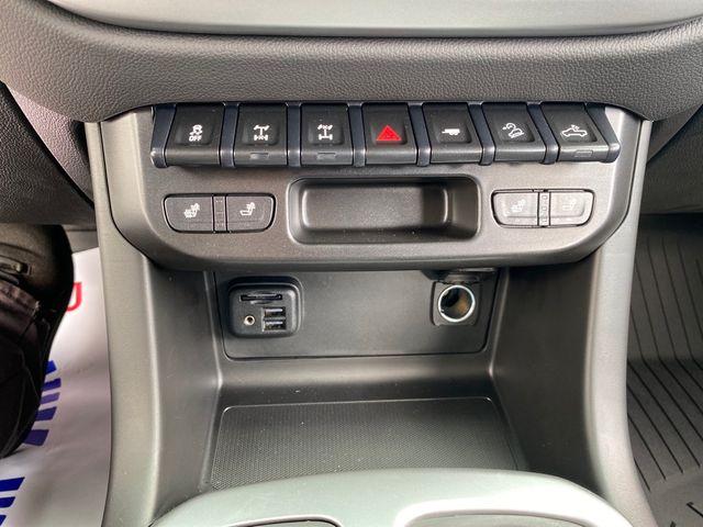 2021 Chevrolet Colorado 4WD ZR2 Madison, NC 40