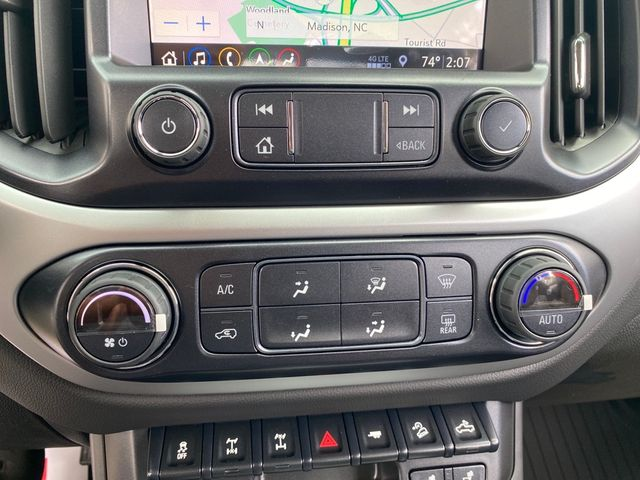 2021 Chevrolet Colorado 4WD ZR2 Madison, NC 41