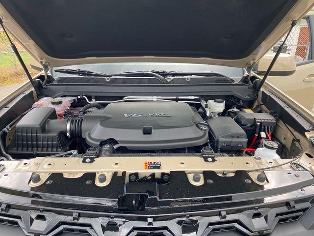 2021 Chevrolet Colorado 4WD ZR2 Madison, NC 45