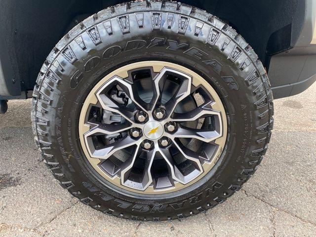 2021 Chevrolet Colorado 4WD ZR2 Madison, NC 8