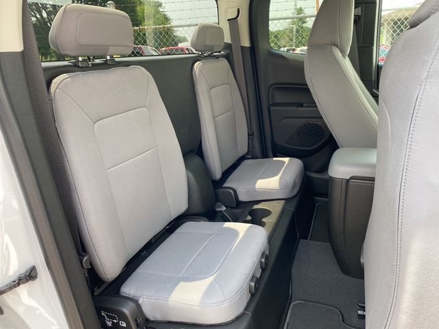 2021 Chevrolet Colorado 4WD Work Truck Madison, NC 11