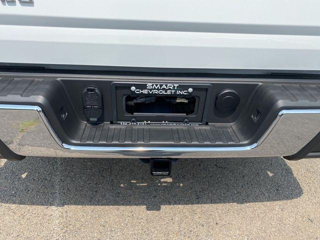 2021 Chevrolet Colorado 4WD Work Truck Madison, NC 17
