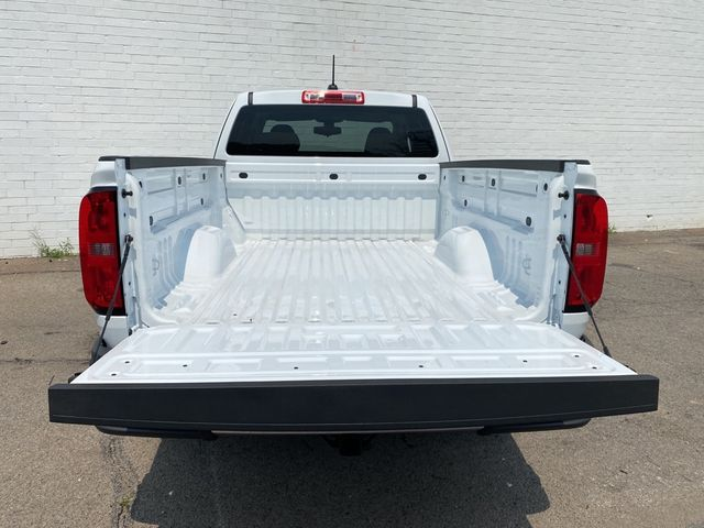 2021 Chevrolet Colorado 4WD Work Truck Madison, NC 18