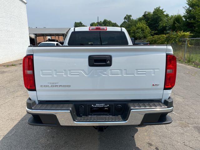 2021 Chevrolet Colorado 4WD Work Truck Madison, NC 2