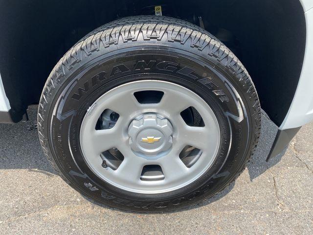 2021 Chevrolet Colorado 4WD Work Truck Madison, NC 8