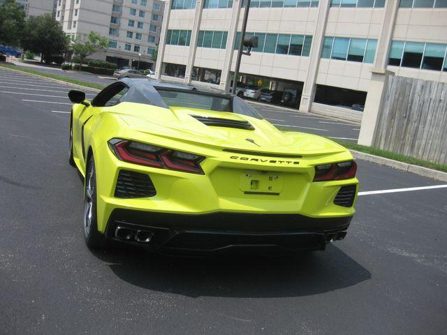 2021 Chevrolet Corvette 1LT Conshohocken, Pennsylvania 9