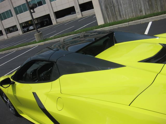 2021 Chevrolet Corvette 1LT Conshohocken, Pennsylvania 12
