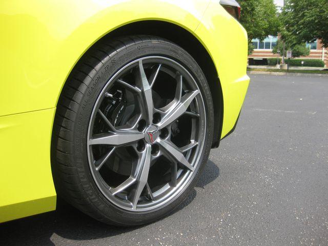 2021 Chevrolet Corvette 1LT Conshohocken, Pennsylvania 13