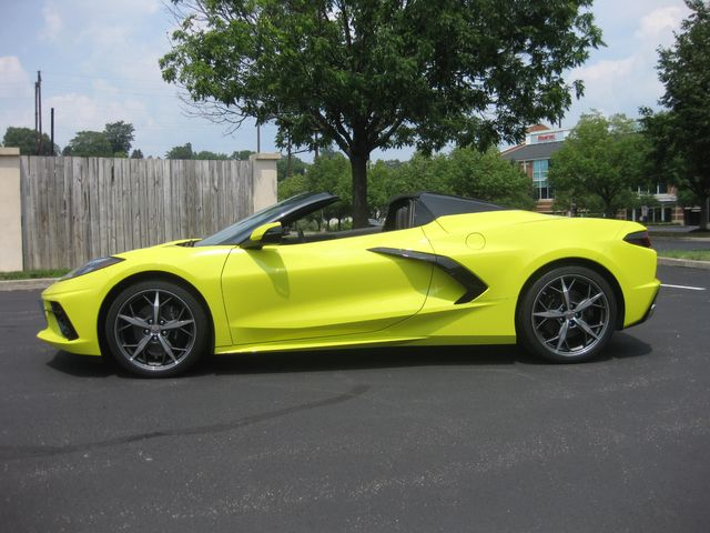 2021 Chevrolet Corvette 1LT Conshohocken, Pennsylvania 14
