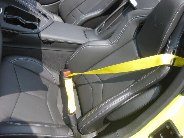 2021 Chevrolet Corvette 1LT Conshohocken, Pennsylvania 18