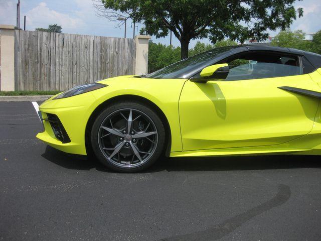 2021 Chevrolet Corvette 1LT Conshohocken, Pennsylvania 19