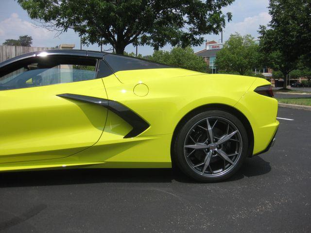 2021 Chevrolet Corvette 1LT Conshohocken, Pennsylvania 21