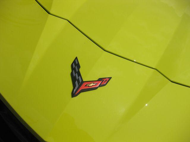 2021 Chevrolet Corvette 1LT Conshohocken, Pennsylvania 20