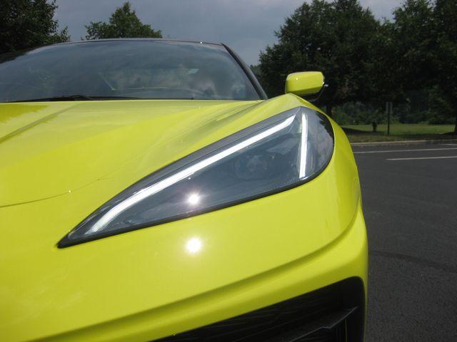 2021 Chevrolet Corvette 1LT Conshohocken, Pennsylvania 22