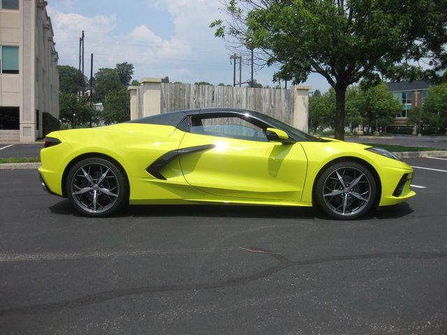 2021 Chevrolet Corvette 1LT Conshohocken, Pennsylvania 25